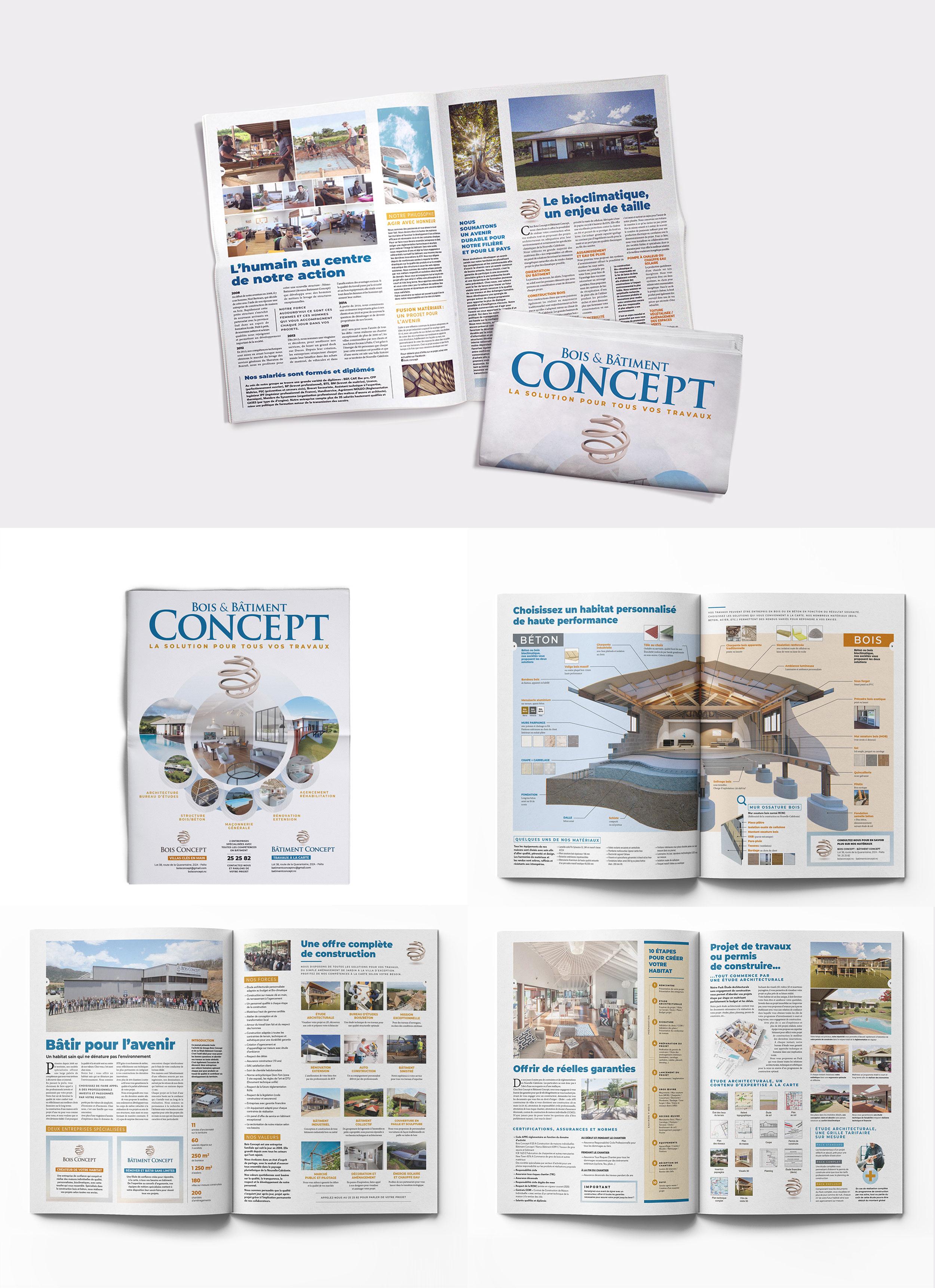 Bois-Concept-Journal