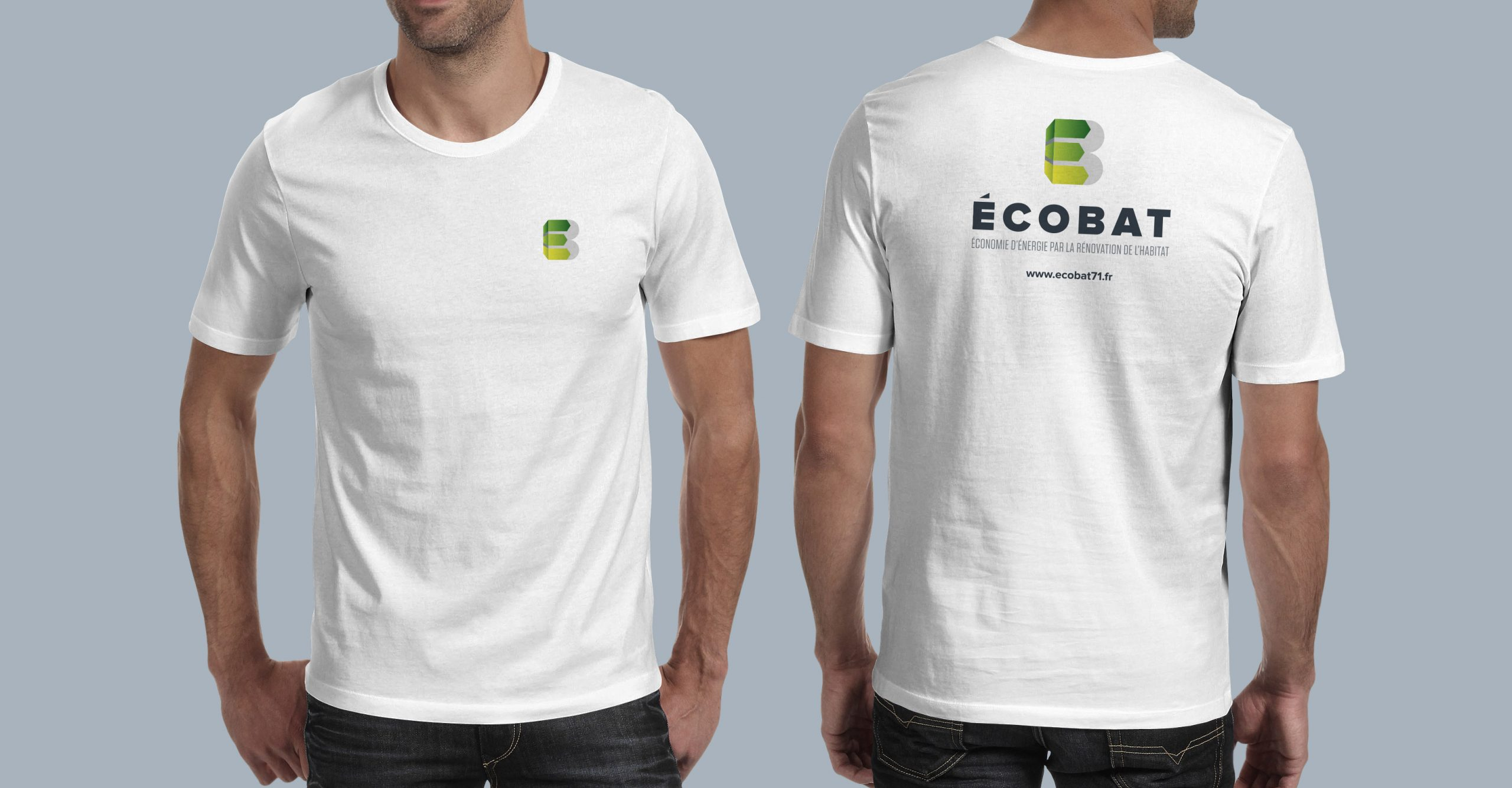 Ecobat Renovation Habitat Googies Tshirt
