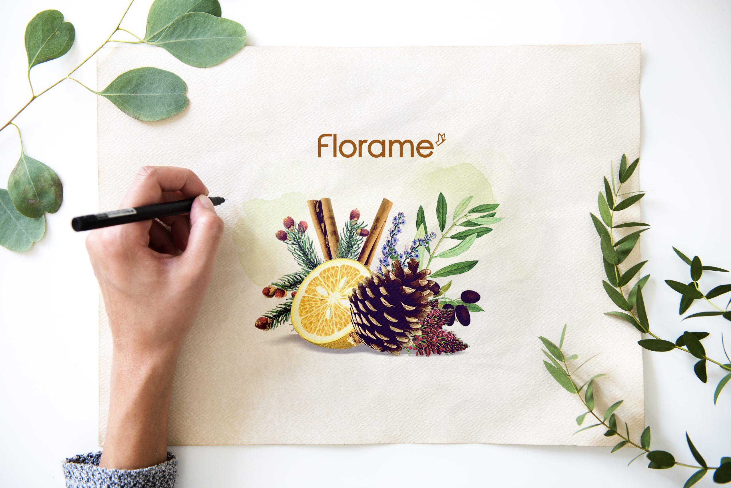 Florame Huiles Essentielles